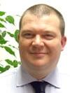 Garry Pearson, Chief Technical Officer, Sytel Ltd