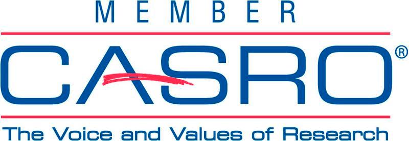 CASRO Conference logo