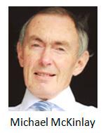 Michael McKinlay, Sytel