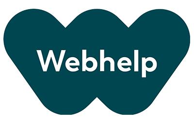Webhelp SNT logo