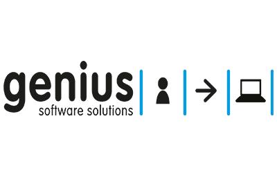 Genius PPT logo